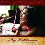 Meg Hutchinson Beyond That CD