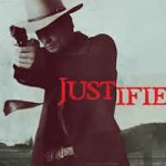 Justified TV drama from FX Network
