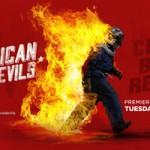 American Daredevils TV show