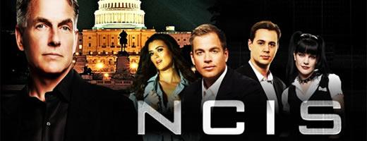 NCIS-TV-Series-Logo