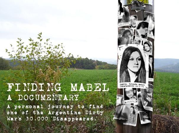 Finding Mabel