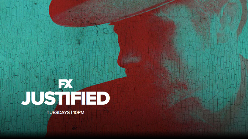 Justified Show Artwork